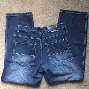 SouthPole Jeans 38/33